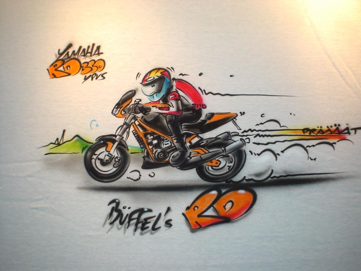 RD 250
