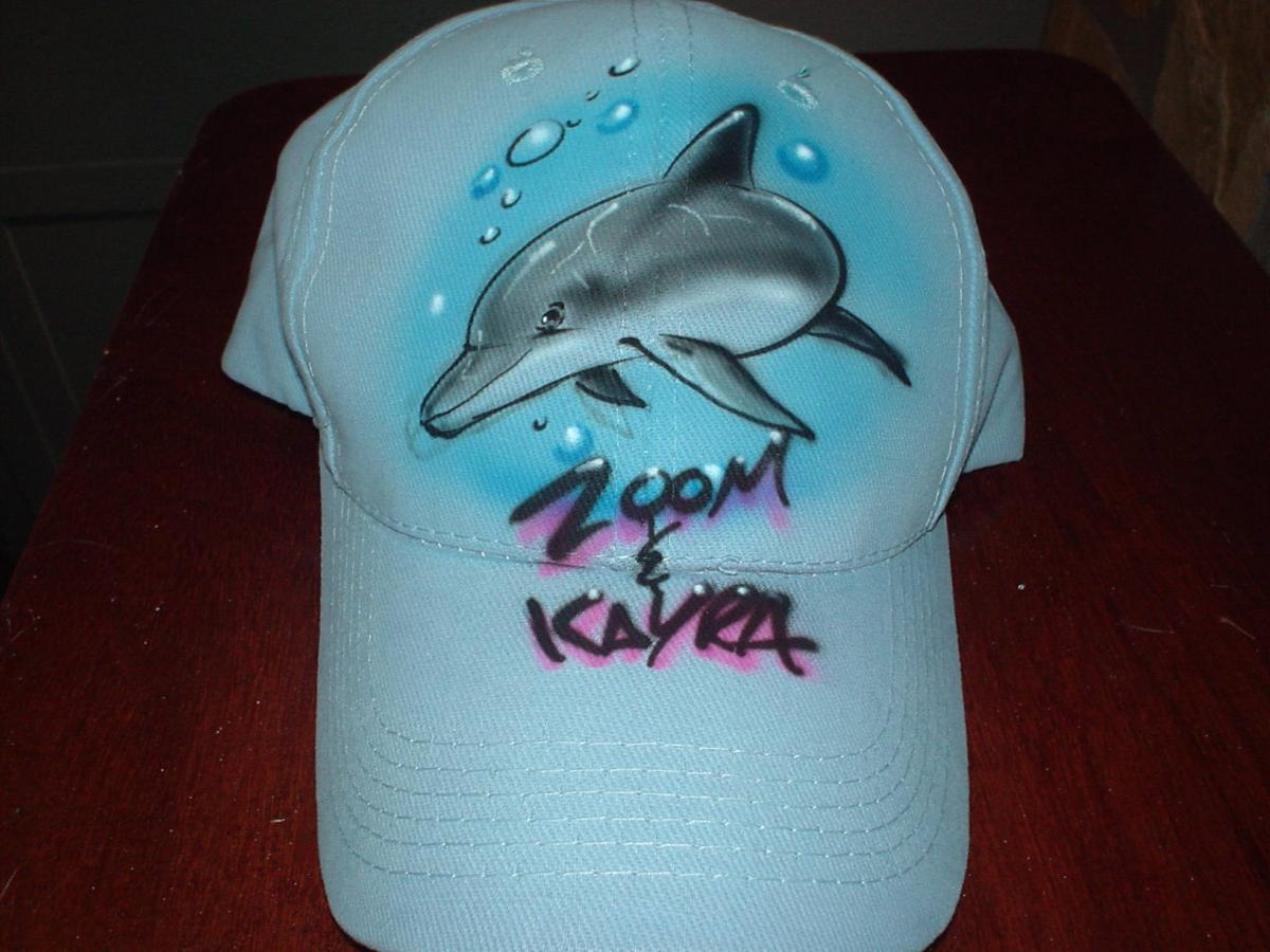 Cap Delfin